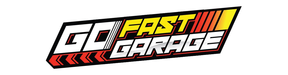 Maistro M12431 Fresh Metal GO Fast Garage
